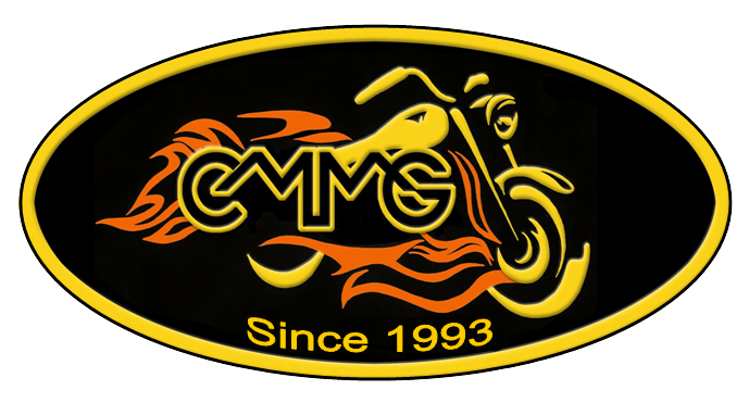 Coalition Of Manitoba Motorcycle Groups Inc Logo